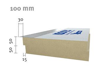 ISOTEC LINEA 100mm