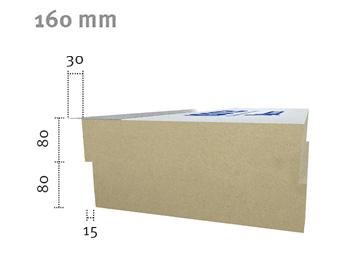 ISOTEC LINEA 160mm