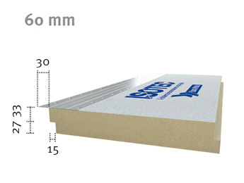 ISOTEC LINEA 60mm
